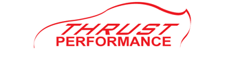 Thrust Performance--Rolling Along with a Brand New Website